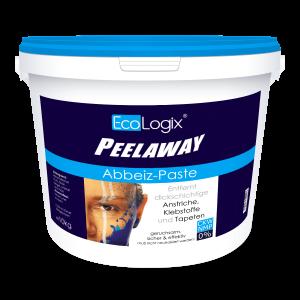 EcoLogix PeelAway Abbeiz Paste 10 kg