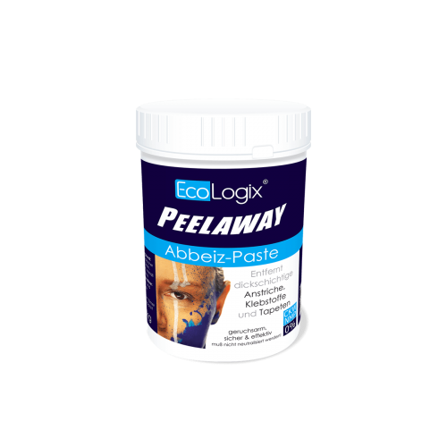 EcoLogix PeelAway Abbeiz Paste 750 g